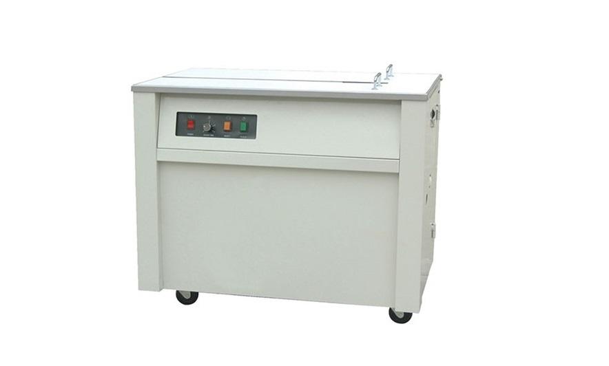 Thông tin về máy đống đai chali jn – 740