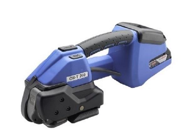 Hình ảnh máy đóng đai cầm tay dùng pin ORT-260