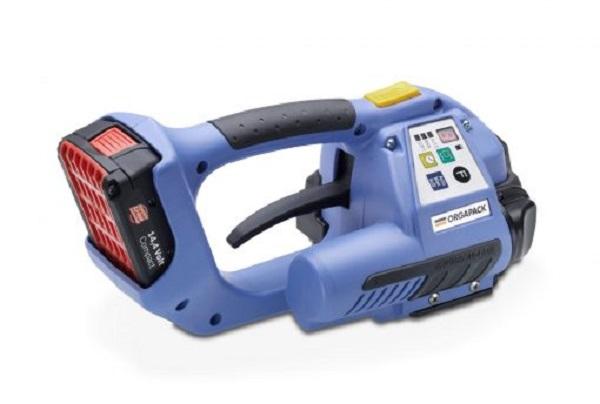 Máy đóng đai cầm tay dùng pin ORT-250